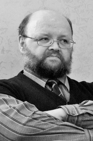 Костерин Вадим Валентинович