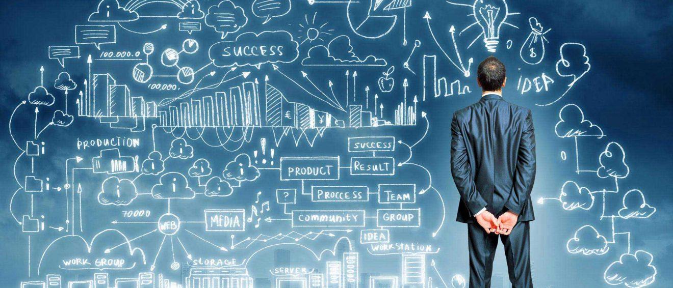 Цифровая экономика суть Бизнес-информатики