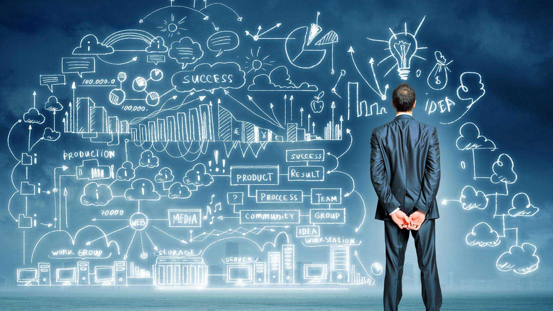 Постоянная ссылка:Цифровая экономика суть Бизнес-информатики